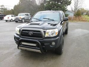 2008 Toyota Tacoma Camionnette