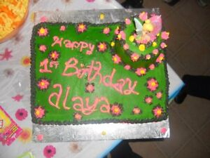 Elizabeth's  Cake  Creations! London Ontario image 6