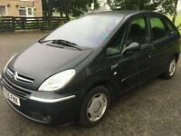 2005 Picasso Long Mot