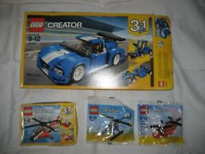 Lego Creator Lot
