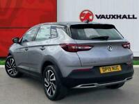 2019 Vauxhall Grandland X 1.2 Turbo Elite Nav Suv 5dr Petrol Manual s/s 130 Ps 4