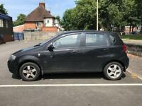 2007 Chevrolet Kalos 1.4 Manual 5Doors With 12 Month MOT PX Welcome