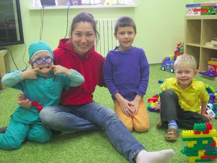 Easter/Summer holiday babysitter/part-time nanny | in Oxford ...