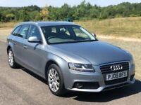 Audi A4 Avant 2.0 TDI SE 5dr Camblet Changed, 1 Year MOT