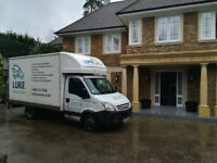 House & Office Removals COOKHAM Man with a Van ,Fully Insured, Short Notice 10 Years Experience