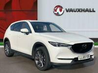 2019 Mazda CX 5 2.0 Skyactiv G Gt Sport Nav Suv 5dr Petrol Auto s/s 165 Ps 4x4 P