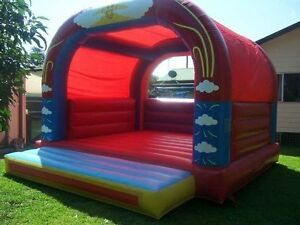 ABLE JUMPING  CASTLE HIRE Maitland Maitland Area Preview