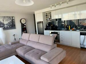 Beautiful Private Room (Den) @ Upscale Condo with Great Views