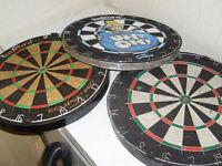 dartboards