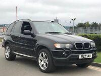 BMW X5 2.9 d Sport SUV 5dr Diesel Automatic (229 g/km, 184 bhp)