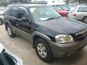 Mazda Tribute WRECKING ALL PARTS Broadmeadows Hume Area Preview