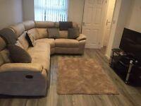 Laminate Man Flooring (Guarenteed Top Quality Craftsmanship)