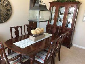 9 Piece Dining Room Set | eBay