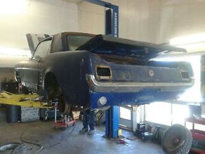 Project 1965 ford mustang Peterborough Peterborough Area image 3