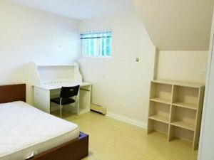 2 Bedrooms for May to August