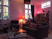 Victorian Double Room available to rent near Queen's Road Peckham