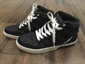 Adidas high tops - size 6.5 mens