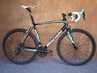 Bianchi Impulso Road Bike 57cm