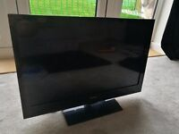 Technika 24-E2314 Inch HD LED TV/DVD/FREEVIEW - Deliver available for small extra cost.