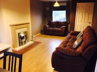 3 Bedroom Terraced House - Dunfermline