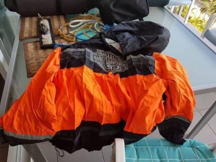 Wet Weather gear Harley Davidson