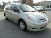 2009 Toyota Sienna LOADED | SUPER CLEAN | NEW TIRES | TINTS