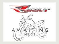 2011 11 Reg Honda CBF600 16654 miles one mature owner