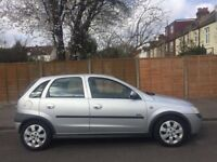 2005 Vauxhall Corsa Manual 1.2 Petrol With Long MOT PX Welcome