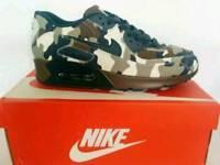 Mens Camo Nike Air Max 90s