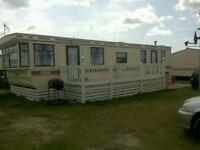 Caravan to rent barmouth