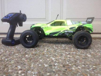 Rc car Nitro hpi firestorm
