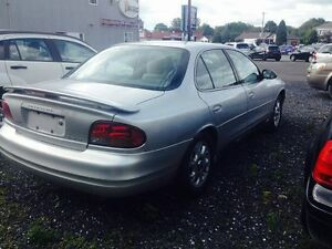2002 Oldsmobile Intrigue Berline