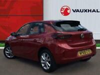 2019 Vauxhall CORSA 5 DOOR 1.2 Se Hatchback 5dr Petrol Manual 75 Ps Hatchback PE