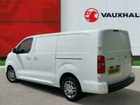 2019 Vauxhall Vivaro 1.5 Turbo D 2900 Sportive Panel Van 5dr Diesel Manual L2 H1