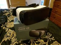 NEW - Samsung Gear VR - Virtual Reality Headset - RRP = £99.00
