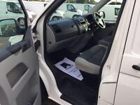 Volkswagen Transporter SWB 2.0 Tdi 102Ps Low Roof Van FULLY PREPPED FOR RETAIL (