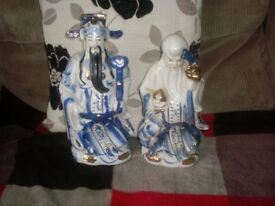 2 nice chines ornaments