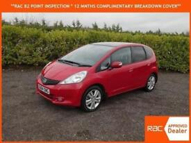 Honda Jazz 1.4 i-VTEC AUTOMATIC EX ONLY 16,000 MILES ! PANORAMIC ROOF