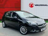 2018 Vauxhall Corsa 1.4i Se Hatchback 5dr Petrol Auto 90 Ps Hatchback PETROL Aut