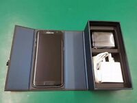 Samsung Galaxy s7 edge ..32 gb good condition,unlocked boxed