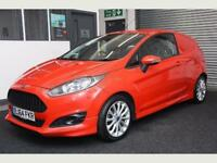 Ford Fiesta 1.6TDCi ( 95PS ) Stage V 2013MY Sport