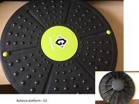 Balance - foam roller - ab roller