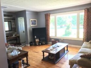 Room for rent close to Sault College~~ PET FRIENDLY