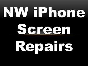 North West (NW) iPhone, iPad, LG, Sony Screen Repairs