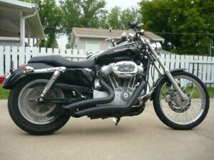2004 Harley Sportster 883 for sale