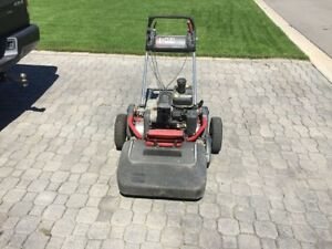 Toro FlexMaster 21 Golf Greens Mower