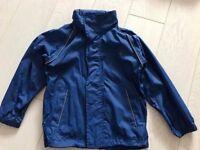 Children's rain coat - Age 5-6 years