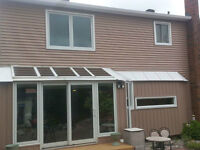 WEDO ROOFING  & SIDING  /  GENERAL CONTRACTOR