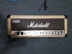 Marshall Silver Jubilee 2553 Head - vintage 1987