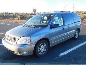 GREAT CONDITION 2004 Ford Freestar Minivan, Van